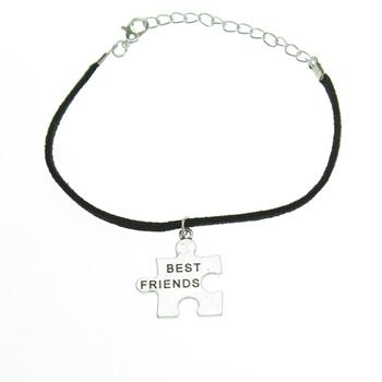 best friends armband